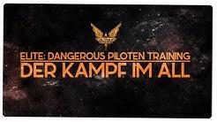 Elite: Dangerous - Piloten Tutorials [GER/HD] Der Kampf im All