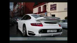 Top cars around the world! Rich people's cars