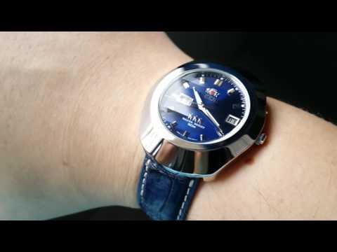 Orient Blue Diastar