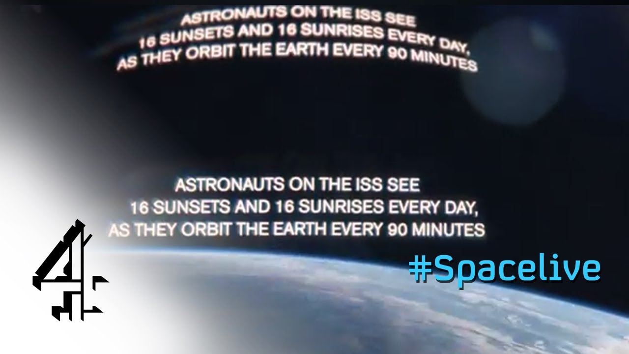 astronaut space facts - photo #44