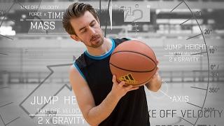 The Biomechanics of Basketball