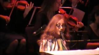 Tori Amos & Metropole Orchestra Yes Anastasia De Doelen Rotterdam The Netherlands