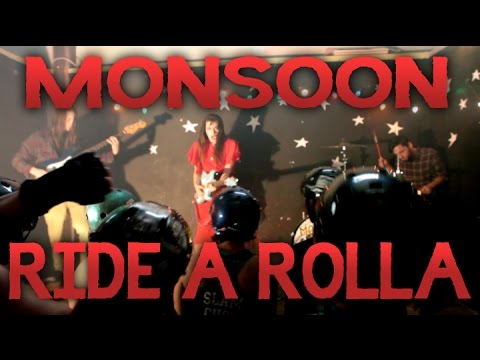 "Monsoon ""Ride A"