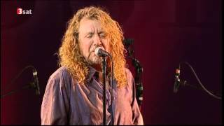 Robert Plant & Band Of Joy, AVO Session 07 Central Two-O-Nine