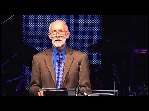 Dr. Everett Worthington Speaks on Six Steps to Self-Forgiveness