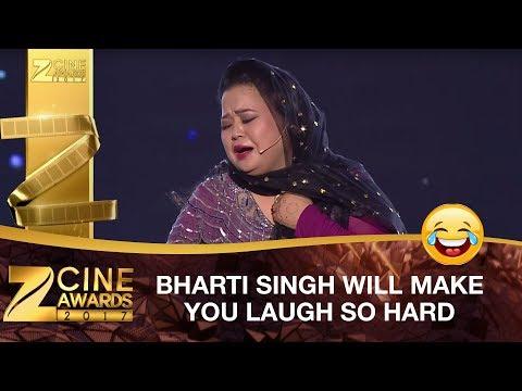 Bharti Singh Will