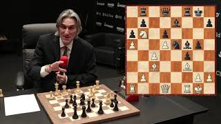 World Chess Championship 2018 Game 8 Report