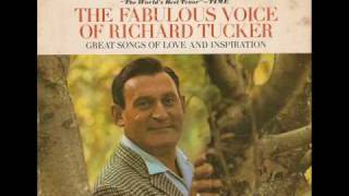 "Richard Tucker - ""The Exodus Song"""