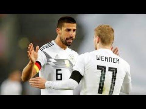 deutschland frankreich highlights