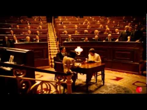 23-F. La película de Chema de la Peña sobre el golpe.