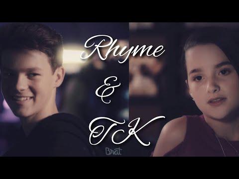 Annie and Hayden (Rhyme+TK) - Already Gone