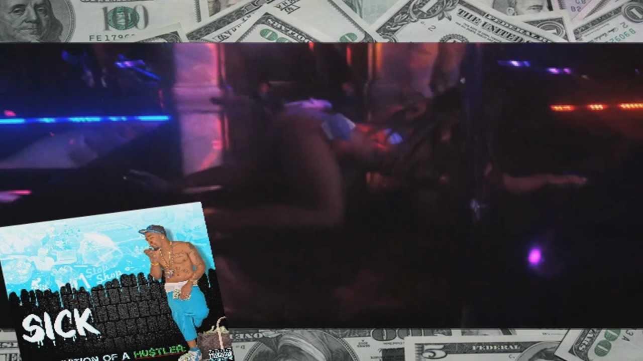 NEW EXxxclusive - @StillRealRecord Performs @ PINK RHINO Strip Club,  PHOENIX AZ January 1st, 2013