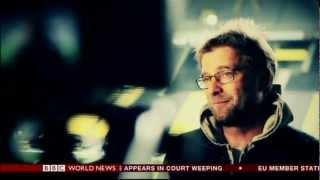 Jürgen Klopp - BBC Football Focus