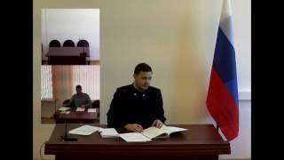 видео Ведение дела в суде по гражданским делам