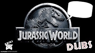 If Dinosaurs in Jurassic World Could Talk