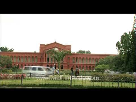 Karnataka High Court : Bangalore