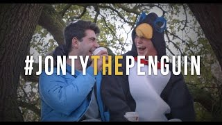 John Lewis Christmas Advert PARODY 2014 - #JontyThePenguin