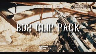 NMFO: BO2 Trickshot Clip Pack by FlmZ (60FPS) @billNMFO