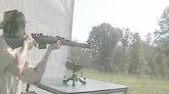 Enfield 2A 7.62mm