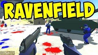 Video NEW SECRET WEAPON! Automatico Akimbo! - Ravenfield Gameplay (Beta Build 4) download MP3, 3GP, MP4, WEBM, AVI, FLV Juni 2018