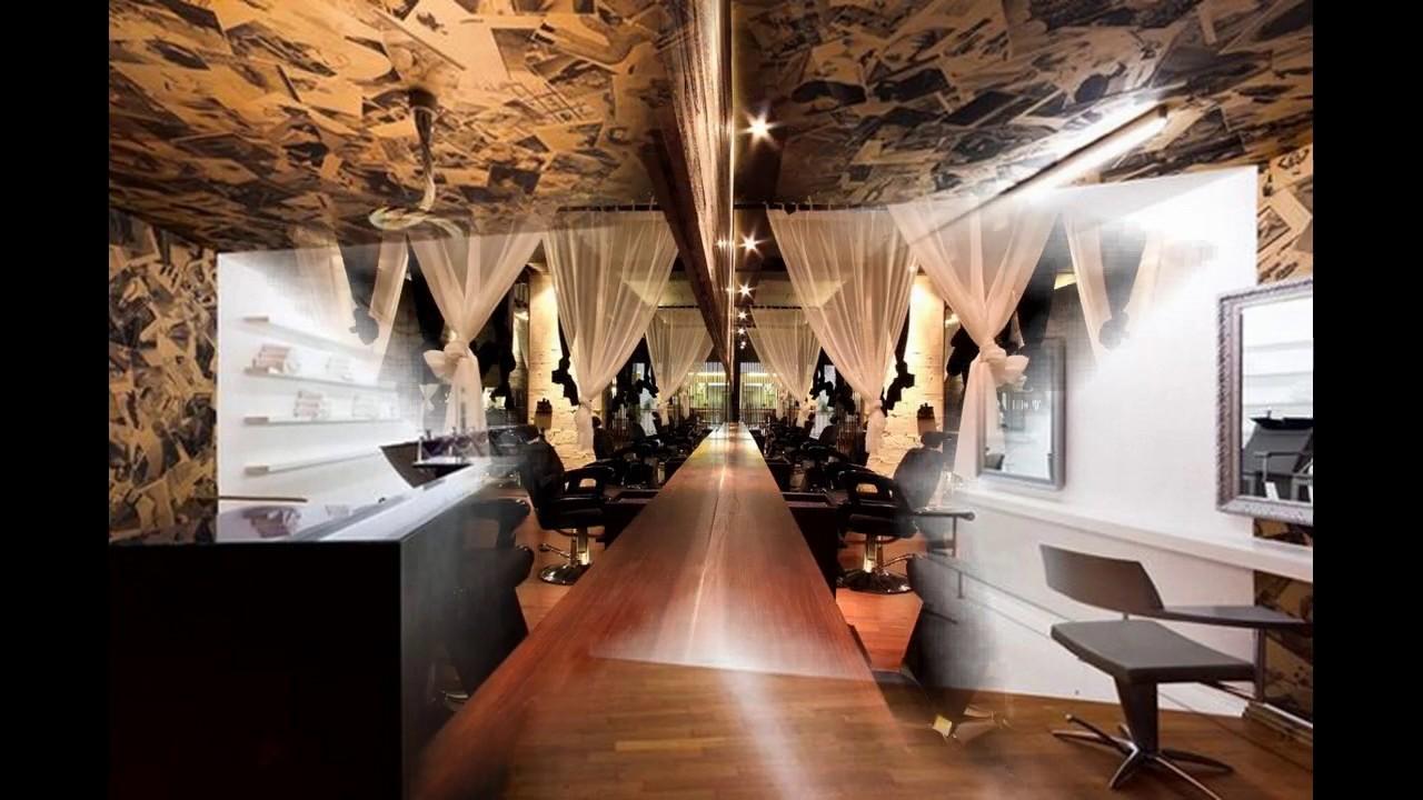 Los 30 mejores ideas para decorar el sal n de belleza for Grado medio decoracion de interiores