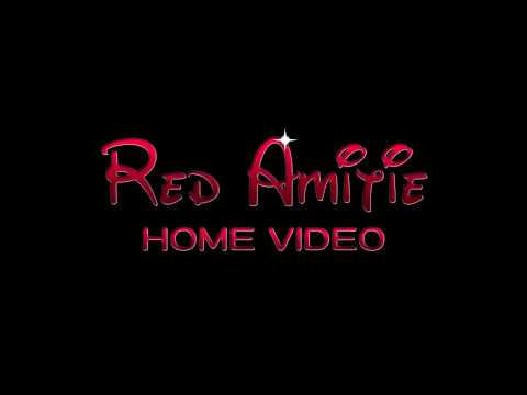 Red Amitie Home Video Ident 2018 (WDHV '86 Parody)