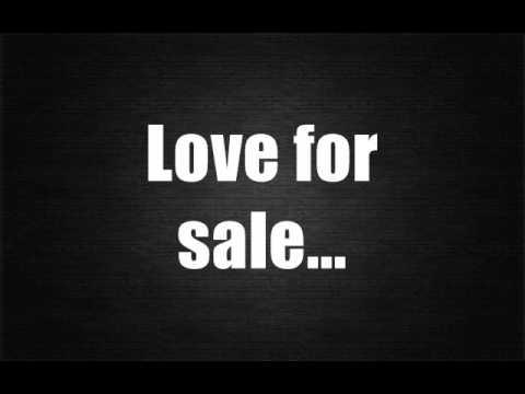 Bon Jovi - Love For Sale (Lyrics)