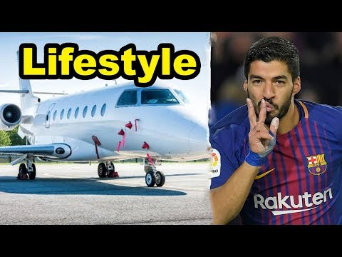 Luis Suarez Lifestyle [ Biography, Salary, Net Worth, Wife, Privet Jet, Cars & House ]