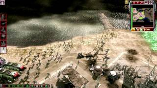 CnC 3 tiberium wars red history mod 2.0