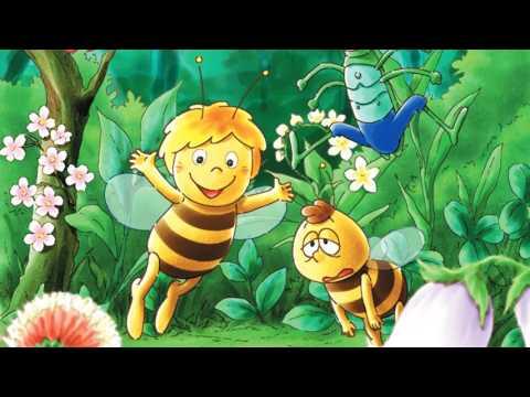 Maya The Bee - Credits Song (Album Version)