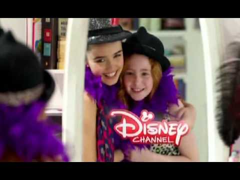 Disney logó reklám 56.-Disney Channel Hungary