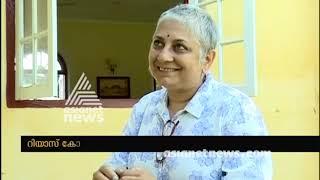 #MeToo allegation against Riyas Komu; Anita Dube supports complainant