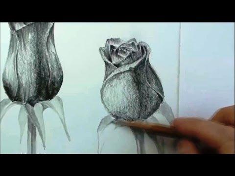 Как нарисовать стрелки карандашом поэтапно фото Как