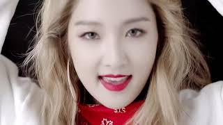 4MINUTE포미닛   싫어Hate MV D