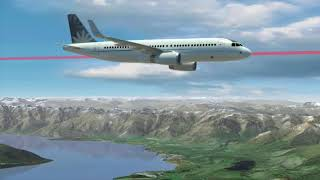 RNP Procedures at Queenstown, New Zealand