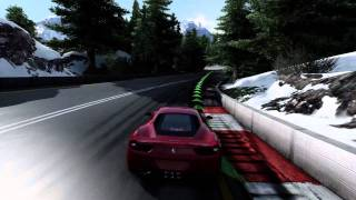 Forza Motorsport 4: Intro Video / Jeremy Clarkson Welcome and Game Menu