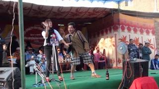 Sher Bahadur Gurung Comedy show / शेर बहादुर गुरूंग को
