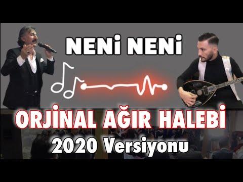 Elektro Bağlama Ağır Halebi 2020 - GRUP ERDOĞANLAR