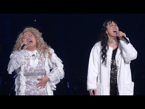 AI  渡辺直美 がデュエットソング『キラキラ feat. カンナ』を披露!