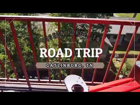 Vacation to Gatlinburg, TN 2017 (GREAT SMOKEY MOUNTAINS)