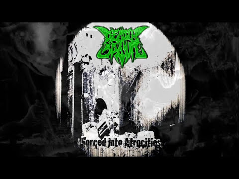 𝓓eadly Spawn  ''Forced Into Atrocities'' ⌠Full Album⌡