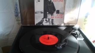 Antoine - Before the Good Thing - 1966