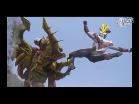 Ultraman Victory'S MV