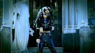 Industrial Dance - Viriax - Black Flag