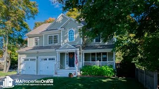Home for Sale: 4 Cider Mill Way, Billerica