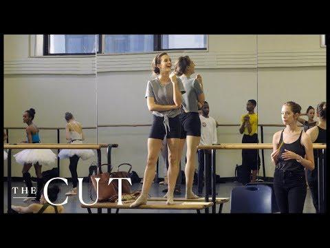 How NYC Ballet's Lauren Lovette Gets It Done