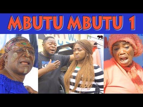 MBUTU MBUTU Ep 1 Baby,Gabrielle,Dicaprio,Mbalio Sombo,BuyiBuyi,Soudndiata