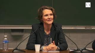 Claire Nouvian - Océans, comment organiser la mobilisation générale ?