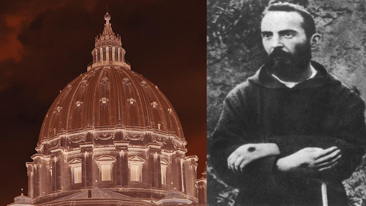 "Padre Pio: ""Satan"" Would ""Come To Rule A False Church"""