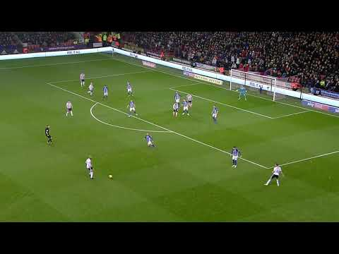 SHORT HIGHLIGHTS: Sheffield United v Sheffield Wednesday